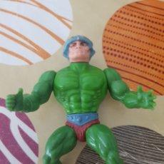 Figuras Masters del Universo: MAN AT ARMS. Lote 205373880