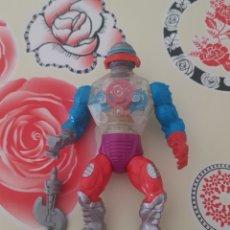 Figuras Masters del Universo: ROBOTO. Lote 206788152