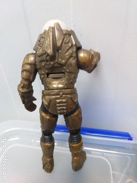 Figuras Masters del Universo: figura de acción masters del universo hema nuevas aventuras optikk - Foto 2 - 206960480