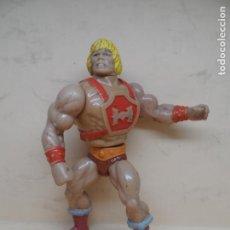Figuras Masters del Universo: MOTU HE-MAN THUNDER PUNCH 1985 MATTEL SPAIN. Lote 207061610