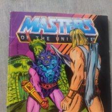 Figuras Masters del Universo: MINI CÓMIC - SPIKOR STRIKES. Lote 207107260