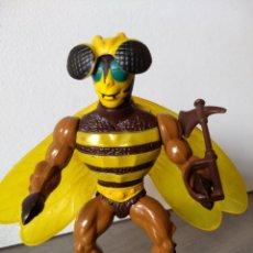 Figuras Masters del Universo: BUZZ OFF FRANCE 100% COMPLETO - MOTU MASTERS DEL UNIVERSO HE-MAN MATTEL. Lote 207122180