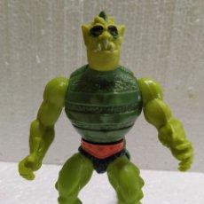 Figuras Masters del Universo: MOTU WHIPLASH HE-MAN DE MASTERS DEL UNIVERSO DE 1983.. Lote 207235741