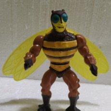Figuras Masters del Universo: MOTU BUZZ OFF HE-MAN DE MASTERS DEL UNIVERSO DE 1983.. Lote 207237558