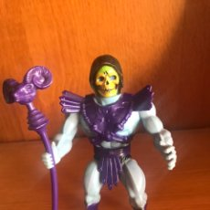 Figuras Masters del Universo: MOTU VINTAGE SKELETOR, MASTER OF THE UNIVERSE. Lote 207294390