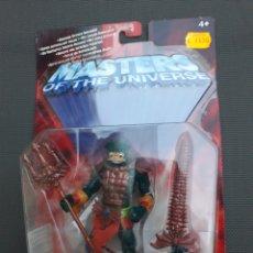 Figuras Masters del Universo: MER-MAN NUEVO. BLISTER SIN ABRIR. IMPECABLE. MATTEL. MOTU. Lote 209158578
