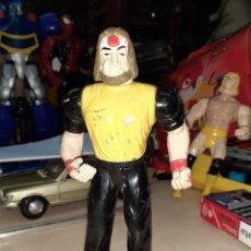 Figuras Masters del Universo: FIGURA BOOTLEG GALAXY FIGHTER, MASTERS DEL UNIVERSO, PRESSING CATCH.. Lote 210003357