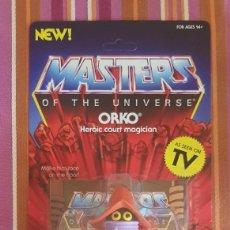 Figuras Masters del Universo: ORKO NEOVINTAGE WAVE 3 SUPER7 MASTERS OF THE UNIVERSE MASTERS DEL UNIVERSO. Lote 204533846