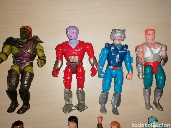 Figuras Masters del Universo: Lote MASTERS DEL UNIVERSO - Foto 2 - 210459801