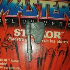 Figuras Masters del Universo: HACHA RAN MAN TAIWAN MASTERS DEL UNIVERSO MOTU HEMAN. Lote 210758997
