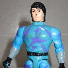 Figuras Masters del Universo: MASTERS DEL UNIVERSO HE-MAN MOTU NUEVAS AVENTURAS, NOCTURNA. Lote 34576678