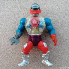 Figuras Masters del Universo: ROBOTTO. MASTERS DEL UNIVERSO.. Lote 210965936