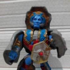 Figuras Masters del Universo: STONEDAR COMPLETO. MASTERS DEL UNIVERSO MOTU. Lote 213367385
