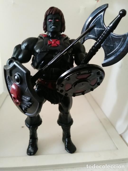 Figuras Masters del Universo: Masters of the Universe MOTU Classics Anti-Eternia Black Nemesis HE-MAN china - Foto 3 - 213659563