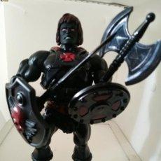 Figuras Masters del Universo: MASTERS OF THE UNIVERSE MOTU CLASSICS ANTI-ETERNIA BLACK NEMESIS HE-MAN CHINA. Lote 213659563