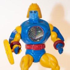 Figuras Masters del Universo: SYCLONE MOTU MATTEL 1984. Lote 213671497