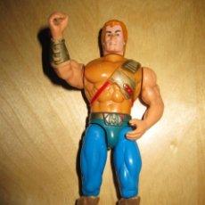 Figuras Masters del Universo: HEMAN HE- MAN NEW ADVENTURE NUEVA AVENTURA CIRCA 1980 MATTEL MASTERS DEL UNIVERSO. Lote 214749731