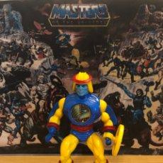 Figuras Masters del Universo: SY-KLONE 100% COMPLETO- MOTU MASTERS DEL UNIVERSO HEMAN HE-MAN MATTEL SYKLONE. Lote 215000718