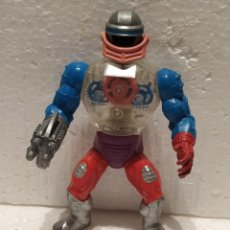 Figurines Maîtres de l'Univers: MOTU ROBOTO HE-MAN DE MASTERS DEL UNIVERSO DE 1984. COMPLETA. Lote 215076333