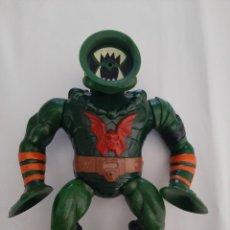 Figuras Masters del Universo: LEECH MOTU HE MAN 1984 BUENAS CONDICIONES. Lote 215919035