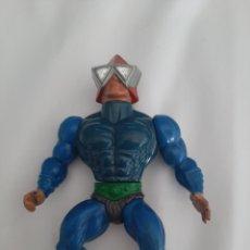 Figuras Masters del Universo: MECANECK MOTU HE MAN 1983 MALASYA. Lote 215919193