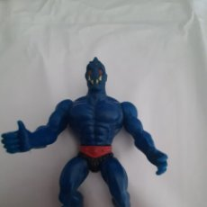 Figuras Masters del Universo: WEBSTOR MOTU HE MAN 1981. Lote 215919368