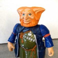 Figuras Masters del Universo: GWILDOR - MOTU MASTERS DEL UNIVERSO HEMAN HE-MAN MATTEL. Lote 217090812