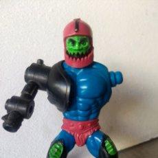 Figuras Masters del Universo: TRAP JAW - MOTU MASTERS DEL UNIVERSO HEMAN HE-MAN MATTEL. Lote 217120517