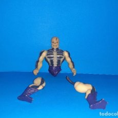 Figurines Maîtres de l'Univers: SKELETOR SCARE GOLW . MADE IN FRANCE. MASTERS DEL UNIVERSO.. Lote 217855291