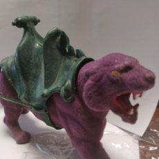 Figurines Maîtres de l'Univers: PANTERA ESQUELETOR AÑOS 80. Lote 218070257