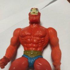 Figurines Maîtres de l'Univers: BEAST MAN SIN ARMADURA COMO SE VE. Lote 218153986