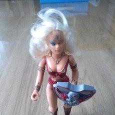 Figuras Masters del Universo: FIGURA BOOTLEG SHE RA - PRINCESA DEL PODER - EL REINO MAGICO - HINSTAR 1995 - MASTERS DEL UNIVERSO. Lote 267615834