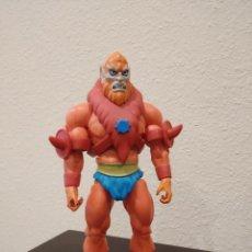 Figuras Masters del Universo: BESTMAN FILMATION NEW 2.0 -MATTEL MATTY ADULT COLLECTOR- MOTUC, MOTU, BEAST MAN. Lote 218240315