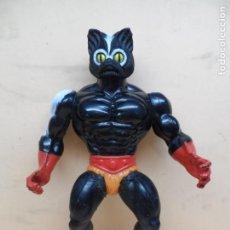 Figuras Masters del Universo: MOTU STINKOR 1981 FRANCE MATTEL. Lote 218806053