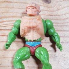 Figurines Maîtres de l'Univers: FIGURA MAN-AT-ARMS MASTERS DEL UNIVERSO. Lote 219017872