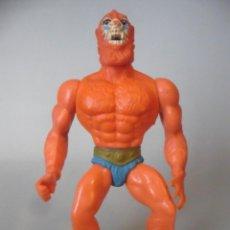 Figuras Masters del Universo: MASTERS DEL UNIVERSO MOTU BEAST MAN MATTEL SPAIN 1981. Lote 219149761