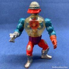 Figuras Os Masters do Universo: MOTU - MASTERS DEL UNIVERSO - ROBOTO - MATTEL - AÑO 1984 - FRANCE. Lote 219538233