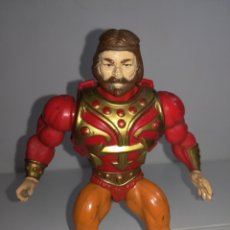 Figurines Maîtres de l'Univers: MASTERS DEL UNIVERSO MADE IN SPAIN. Lote 219628762