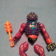 Figurines Maîtres de l'Univers: FIGURA SPIKOR MASTER DEL UNIVERSO MOTU AÑO 1984. Lote 220702610