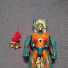 Figurines Maîtres de l'Univers: FIGURA ROKKON MÁSTER DEL UNIVERSO MOTU AÑO 1985. Lote 220703370