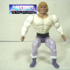 Figuras Masters del Universo: HE-MAN TAIWAN - MATTEL 1981 -MASTER DEL UNIVERSO -FIGURA MOTU HEMAN -PRINCIPE ADAMDUNCAN. Lote 220887623