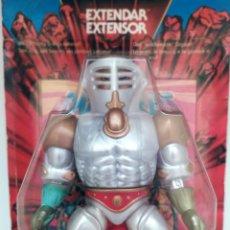 Figuras Masters del Universo: MASTERS DEL UNIVERSO, EXTENDAR, AÑO 1986, PRECINTADO.. Lote 221290490