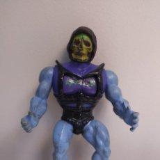Figuras Masters del Universo: SKELETOR MÁSTER DEL UNIVERSO. Lote 221500648