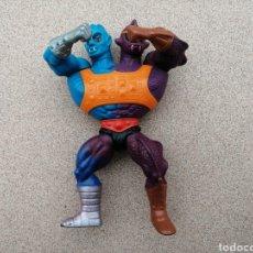Figuras Masters del Universo: TWO BAD. MASTERS DEL UNIVERSO. TWOBAD. TWO-BAD DOS CARAS EVIL. Lote 222632435