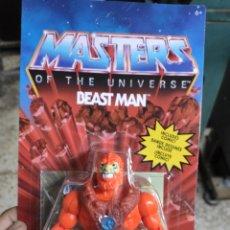 Figuras Masters del Universo: MASTERS DEL UNIVERSO ORIGINS BEASTMAN NO NEGOCIABLE. Lote 222697311