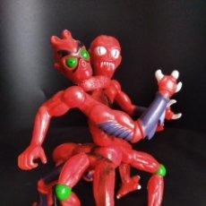 Figuras Masters del Universo: MODULOK, LA HORDA DEL TERROR - ORIGINAL MATTEL - MASTERS DEL UNIVERSO, MOTU. Lote 222804991