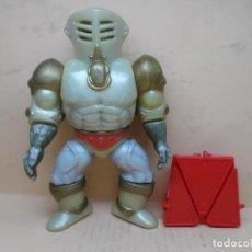Figuras Masters del Universo: MOTU EXTENDAR 1985 MATTEL (NO COO) COMPLETO. Lote 223497508
