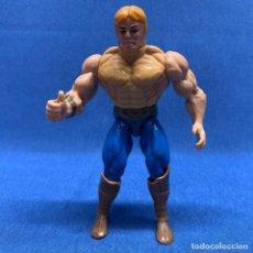 Figuras Masters del Universo: MOTU - HE MAN - MASTERS DEL UNIVERSO - AÑO 1990- M.I. - HEMAN. Lote 225349050