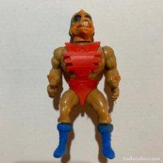Figuras Os Masters do Universo: MUÑECO FIGURA MASTERS DEL UNIVERSO BOOTLEG MOTU GUERREROS DEL ESPACIO FAR MEN. Lote 269647543