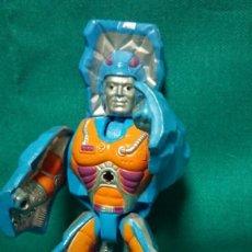 Figuras Masters del Universo: ROKKON - MUÑECO MASTERS OF THE UNIVERSE MOTU ROKKON ROKON DE MATTEL MÉXICO 1985 - HE MAN HEMAN. Lote 228571300